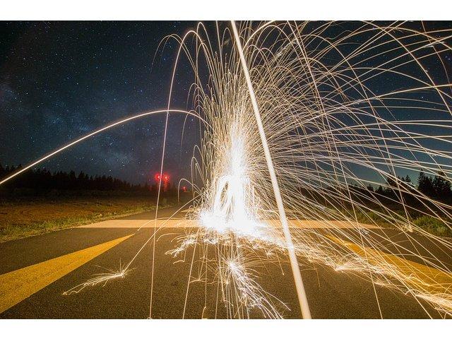 Constanta: 13 localuri nu au primit acord pentru focuri de artificii de Revelion