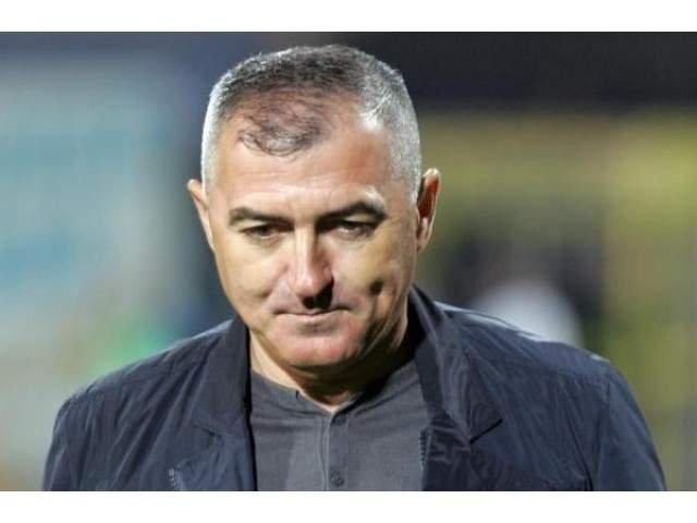 Petre Grigoras este noul antrenor al echipei ASA Targu Mures