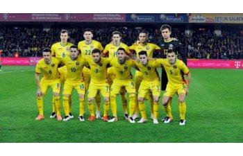Romania la Euro 2016: Ce mesaj vor avea tricolorii scris pe autocar