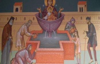 Ziua in care se sfintesc apele! Traditii si interdictii de Izvorul Tamaduirii
