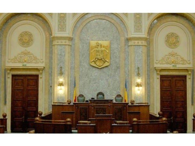 Consilierii alesilor ar putea deveni functionari publici parlamentari