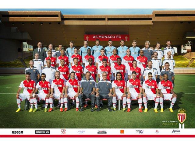 Mircea Lucescu ar putea antrena la AS Monaco
