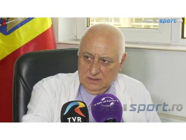 Scandal la FRF! Pompiliu Popescu: Sunt decis sa-l dau in judecata pe Razvan Burleanu