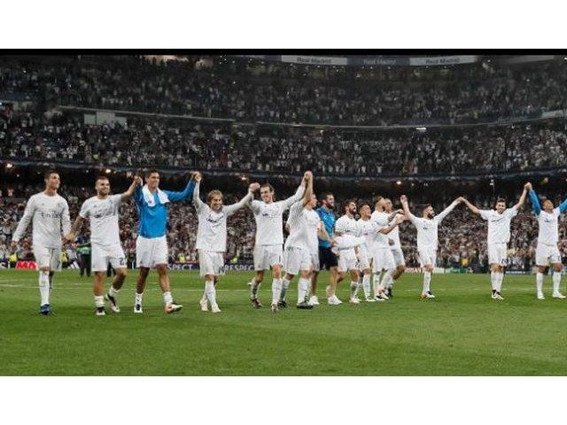 40 000 de oameni cer ca UEFA sa sterga 5 trofee ale Ligii Campionilor din palmaresul lui Real Madrid