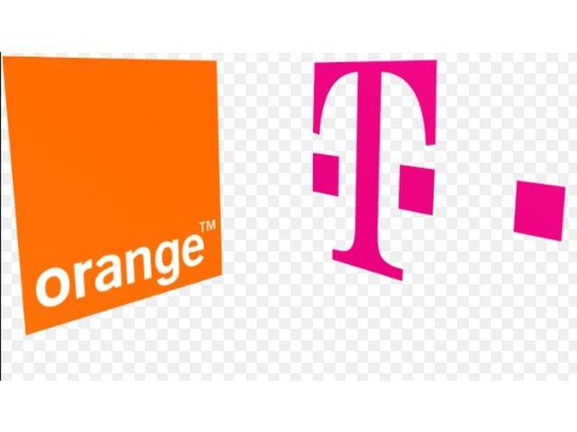 Orange si Telekom lanseaza primele oferte in parteneriat