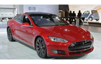 Ministerul Economiei negociaza cu Tesla pentru deschiderea unei fabrici in Romania