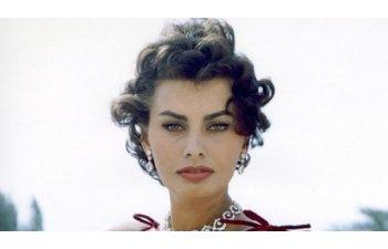 Sophia Loren vine pentru prima data in Romania la TIFF 2016