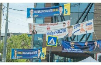 Cele mai amuzante si absurde lozinci politice din campania electorala