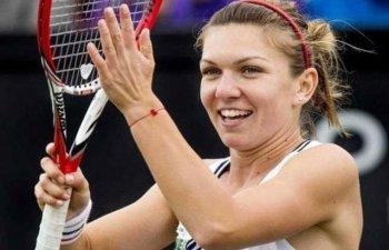 Simona Halep s-a calificat in optimile turneului de la Roland Garros