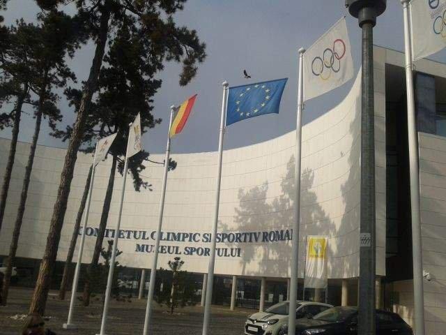 Pozitia oficiala a COSR cu privire la depistarea pozitiva cu Meldonium a celor 10 sportivi romani