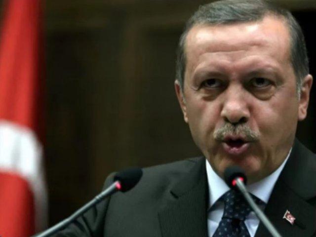 Erdogan condamna atentatul de la Istanbul si atribuie atacul PKK