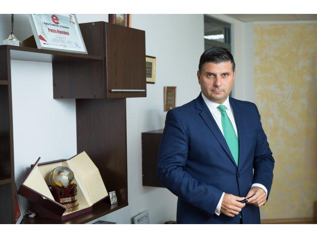 [INTERVIU] Alexandru Petrescu, director Posta Romana: E al naibii de greu sa cureti compania de mizeriile trecutului