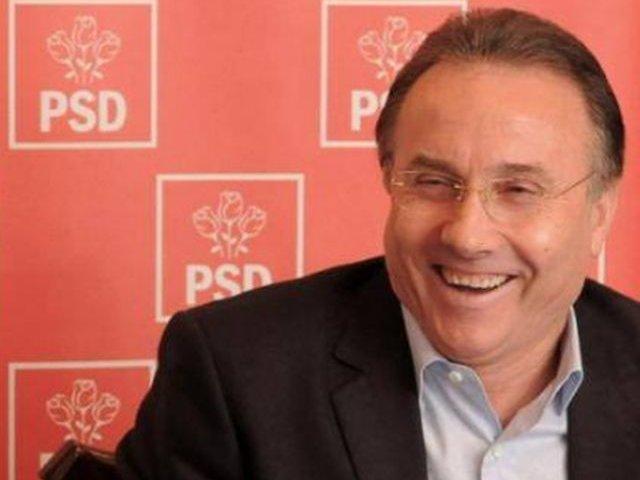 Fostul primar al Iasiului, Gheorghe Nichita, vrea sa se angajeze