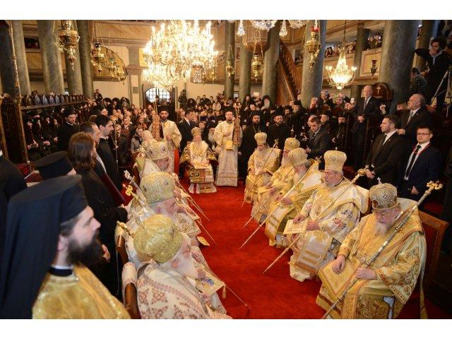 Dupa o mie de ani de asteptare, bisericile ortodoxe se reunesc in Sfantul si Marele Sinod