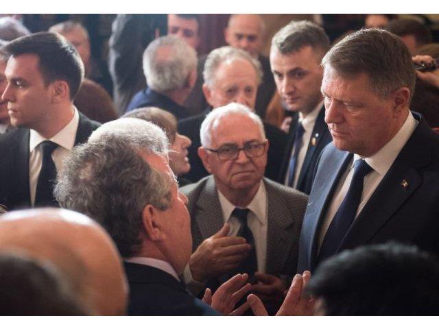 Profesori, economisti si oameni de afaceri, scrisoare catre Iohannis