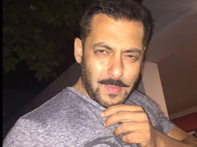Salman Khan genereaza controverse puternice in India