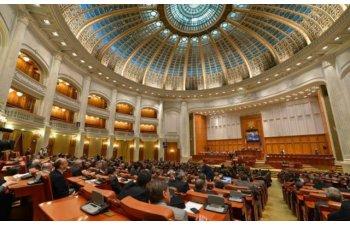 Senatul a adoptat legea pensiilor speciale pentru alesii locali