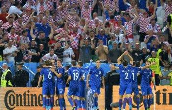 "Croatia a invins Spania, scor 2-1, si i-a trimis pe iberici intr-o ""optime de cosmar"" cu Italia"