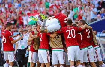 Ungaria - Portugalia, scor 3-3. Maghiarii castiga grupa F