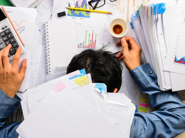 5 factori surprinzatori care influenteaza productivitatea la serviciu