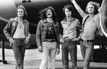 A fost dat verdictul in cazul Led Zeppelin