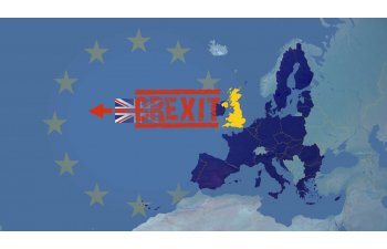 Moment istoric. Marea Britanie a votat iesirea din UE! Rezultate finale
