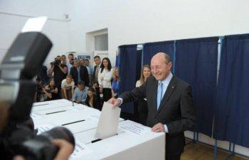 Traian Basescu: Ce ai facut, David Cameron?