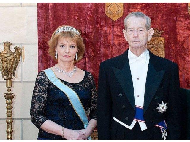 Regele Mihai a pierdut la Curtea de Apel procesul prin care contesta obligatiile fiscale catre buget