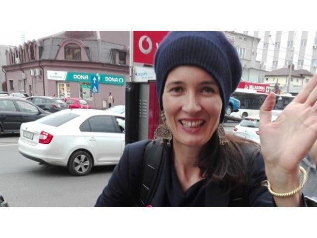 Clotilde Armand a fost propusa viceprimar de Dan Tudorache, primarul PSD ales al sectorului 1