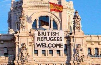 Socul a trecut, glumele raman! Cele mai amuzante imagini cu si despre Brexit