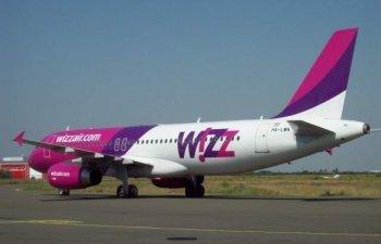 Wizz Air reduce pentru o zi tarifele biletelor de avion pe toate rutele