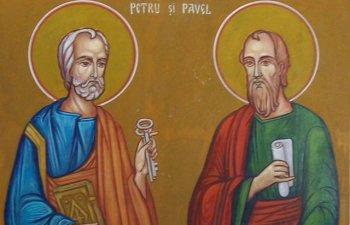 Traditii si superstitii de Sfintii Apostoli Petru si Pavel. Ce NU ar trebui sa faca crestinii