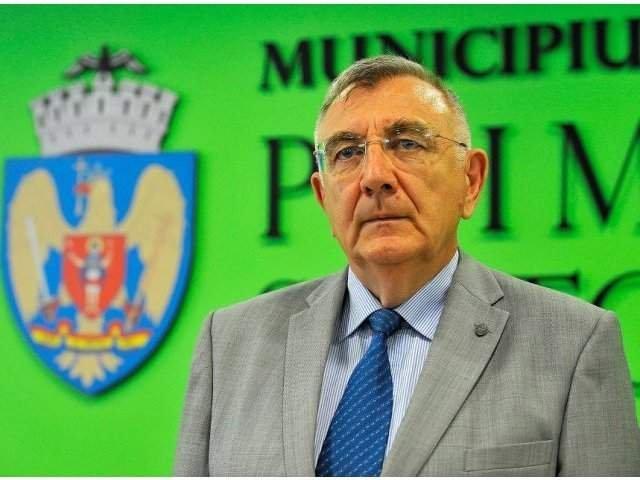 Fostul primar Andrei Chiliman a scapat de controlul judiciar