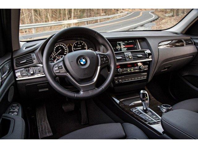 BMW recheama 1.780 masini X3 si X4 din Romania