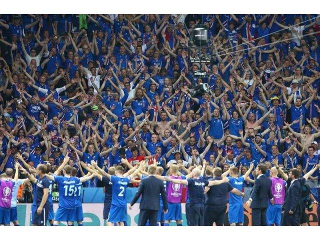 Nationala Islandei ramane fara antrenor