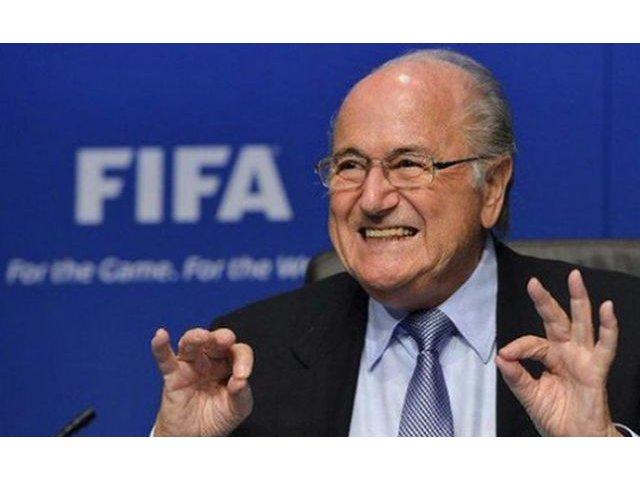 Joseph Blatter a fost operat de cancer de piele