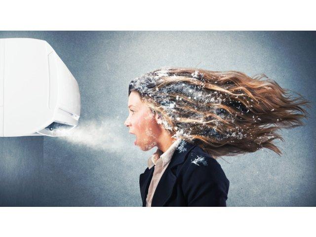 La ce riscuri ne expune aerul conditionat muschii si articulatiile