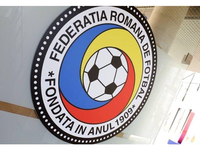 Romania a cazut doua locuri in clasamentul FIFA