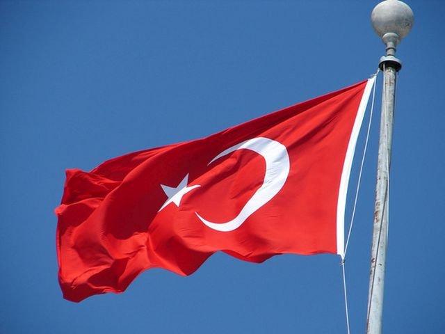Parlamentul turc a fost evacuat