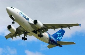 Pilotii unui avion care urma sa zboare de la Glasgow la Toronto, arestati pentru ca erau beti