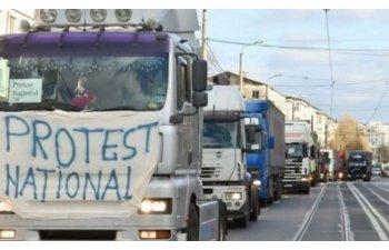 Razboi intre ASF si transportatori. Se cere o intalnire de urgenta cu Ciolos