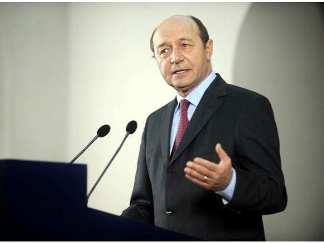 Steriu: Traian Basescu este propunerea de premier pe care o sustinem