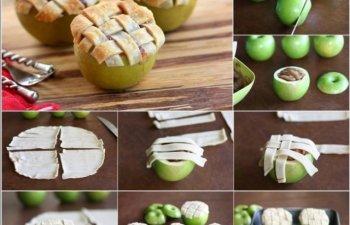 Fii inventiv! 10 experimente culinare delicioase si spectaculoase