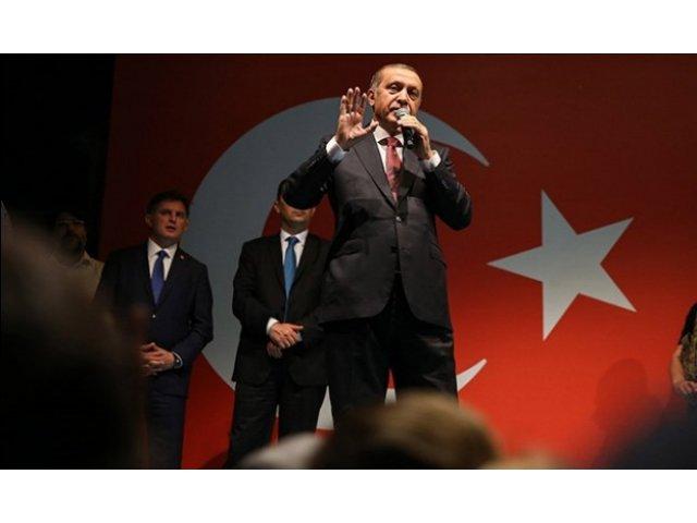 Turcia suspenda Conventia privind Drepturile Omului
