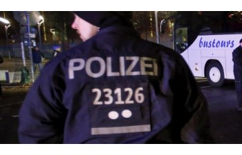 Un sirian caruia i-a fost refuzata cererea de azil s-a detonat la Ansbach dupa ce nu a fost lasat sa intre la festival