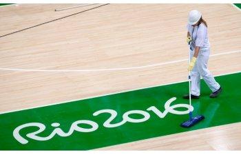 Cine este atletul roman care ajunsese deja la Rio si se cazase in Satul Olimpic, dar a fost exclus din competitie