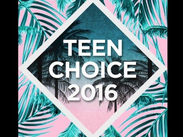 Teen Choice Awards 2016: Lista marilor castigatori ai galei si cele mai importante momente