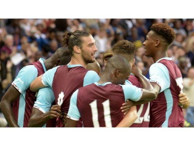Astra Giurgiu va intalni West Ham United in play-off-ul Ligii Europa