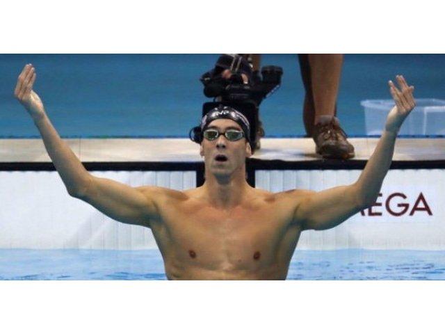 JO de la Rio: Michael Phelps a mai cucerit doua medalii de aur si a ajuns la 21 in cariera