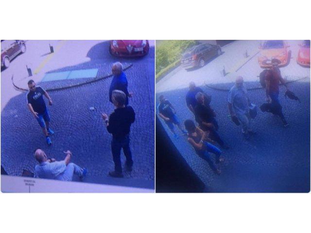 """""""Traficantii"""" de arme care apar in reportajul Sky News au fost lasati in libertate"""
